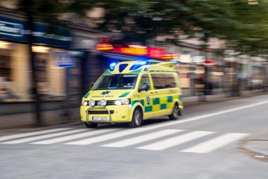 Greitoji pagalba Švedijoje