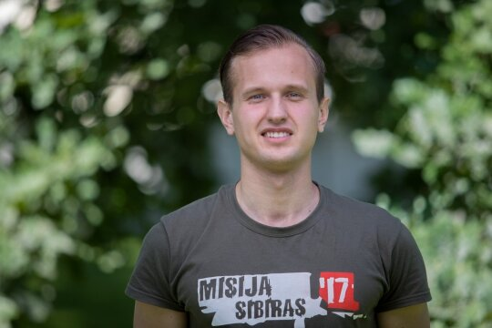 Liudas Šiukšteris