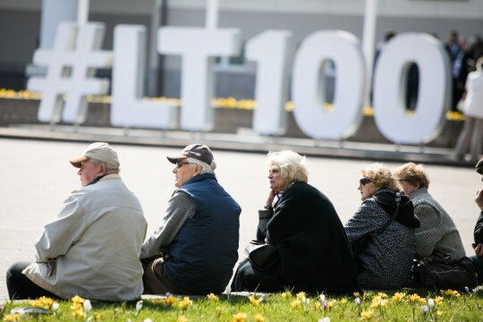 Jaunas vilnietis dvi savaites pabandė gyventi iš vidutinės pensijos: baisu pagalvoti, kad gali būti taip sunku