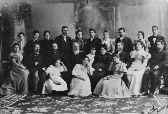 Фото: Медицинская библиотека Литвы