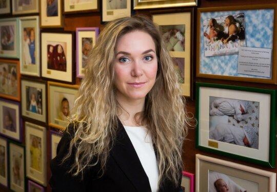 Kristina Mateikienė