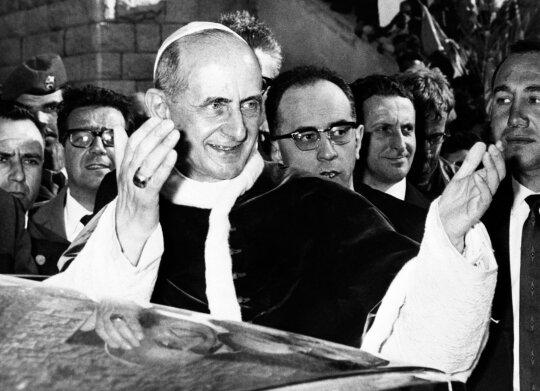 Popiežius Paulius VI