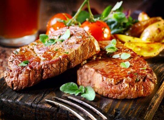 Lietuviška ir atvežtinė raudona mėsa: kuo skiriasi