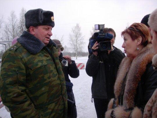 Фото с сайта soldiersmothers.ru