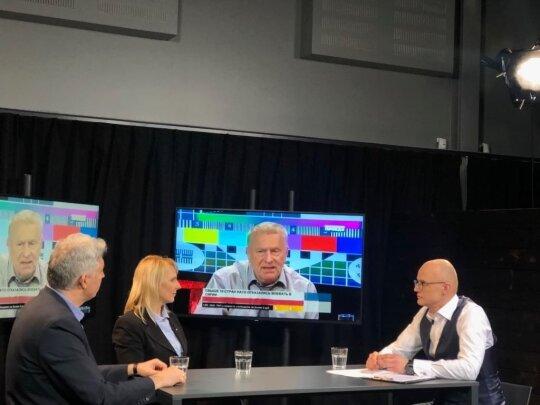 Dekonstrukcijos. Rusija propagandos mašina taikosi ne tik į LDK, Vilnių, bet ir Žalgirio mūšį