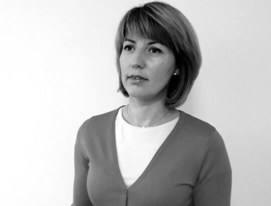 Inga Muntianaitė