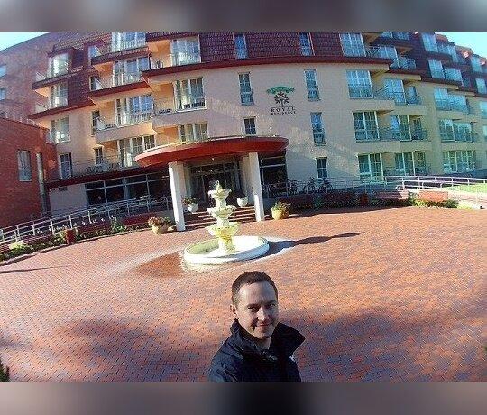 """""""Royal SPA Residence"""" Birštone"""