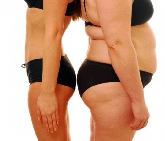 Nutukimo priežastys. Arba kaip ji atsikratė 80 kilogramų