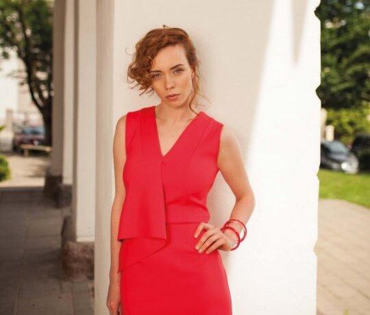 Balerina M. Simonova: su nacionalizmu dažniau susidurdavau Lietuvoje nei Lenkijoje
