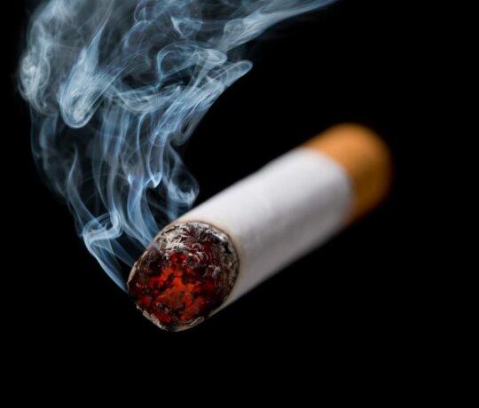 Netradiciniai simptomai, išduodantys plaučių vėžį