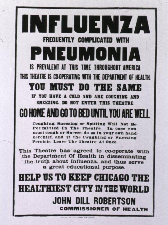 Pandemija, nusinešusi milijonus gyvybių: ligoniai prigerdavo savo pačių kraujyje