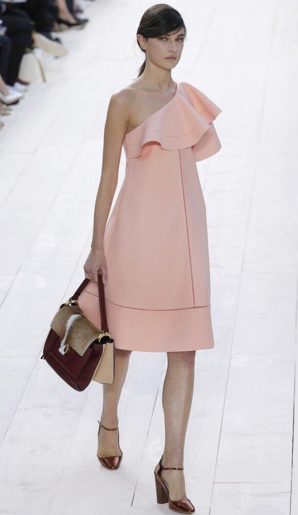 Madingiausios 2013 metų pavasario – vasaros suknelės: raštai