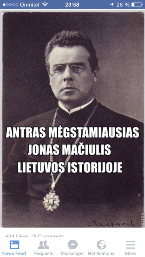 Pauliaus Ambrazevičiaus nuotr.