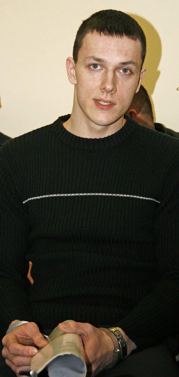 Dovydas Kriaučiūnas