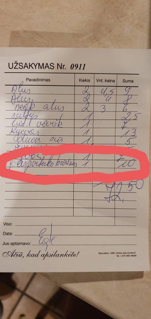 Pusvalandį trukęs paspirtuko įkrovimas skaitytojui atsiėjo 10 eurų