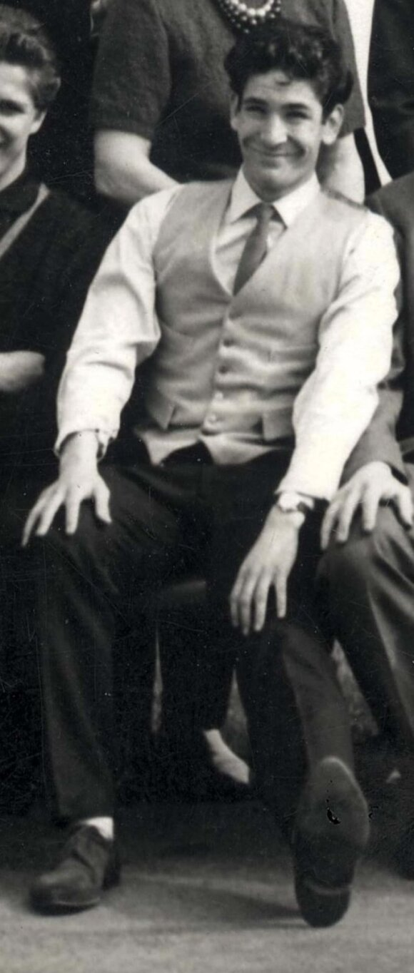 Daktaras Haroldas Shipmanas