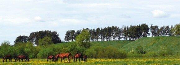 Pažink Lietuvą: ką pamatyti Aukštaitijoje