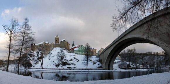 Loketas Čekijoje