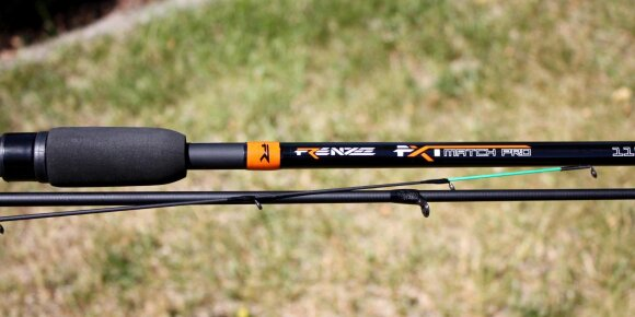 Frenzee FXTMatch Pro feeder