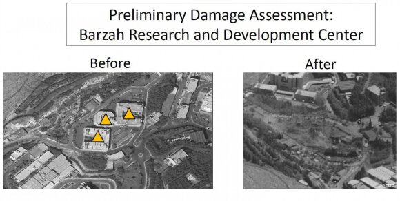 """Barzos tyrimų ir vystymo centras """"Damascus"""""""
