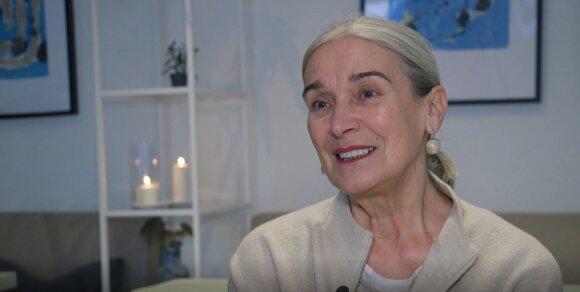 Milda Bliumenzonienė
