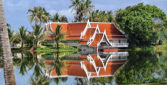 Tailandas jau atviras turistams, bet reikia žinoti kelias taisykles: pasidalijo išsamia instrukcija, ką daryti norintiems nuvykti dar šiemet