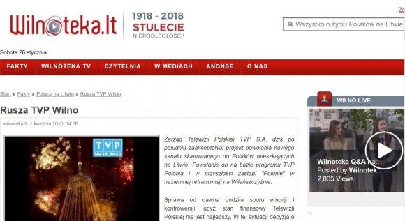TVP Wilno