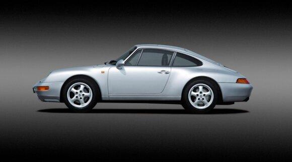 Porsche Carrera 911 (993)