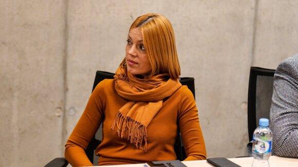 Rasa Liuimienė