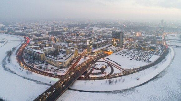 Lietuvoje tikimasi sulaukti daugiau užsieniečių: mes vis įdomesni azijiečiams