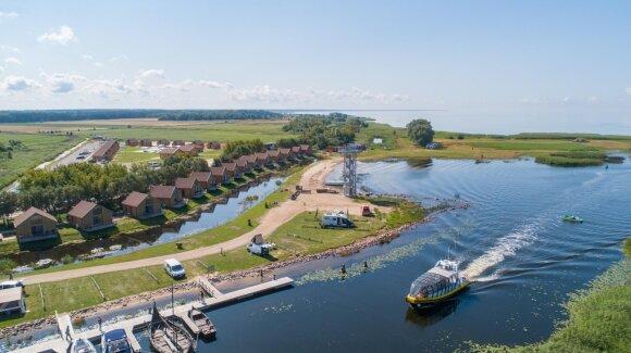TOP taškai Lietuvoje tobulai savaitgalio išvykai: ką naujo galime aplankyti šią vasarą