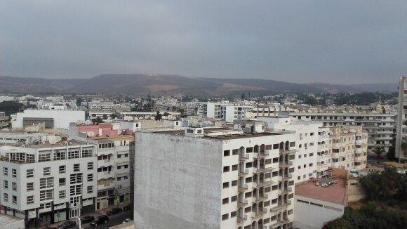 Agadiras, Marokas