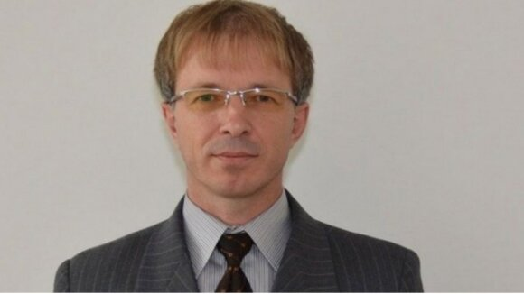 Vilius Martusevičius