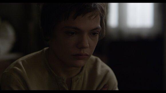 """Martynenko apie filmą """"Sutemose"""": pirmasis pasimatymas su žmona virto pirmuoju pasimatymu su režisieriumi"""