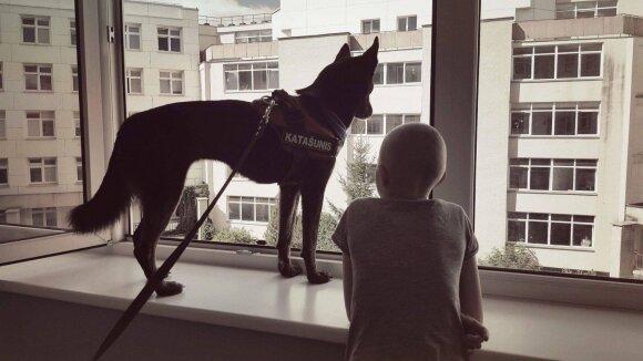 Vaikai/Eglės Mėlinauskienės nuotr.
