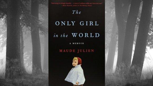 Maudie Julien knyga