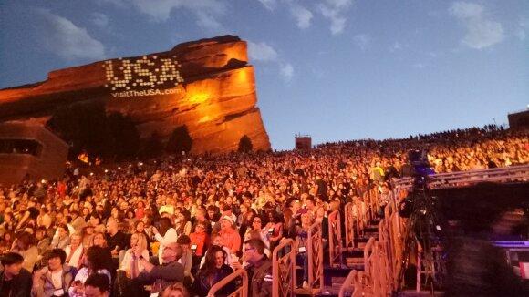 Trumpas vizitas Kolorado sostinėje sužavėjo – siūlo išbandyti ten populiarą pramogą