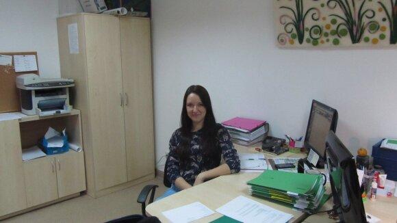 Viktorija Meškunec