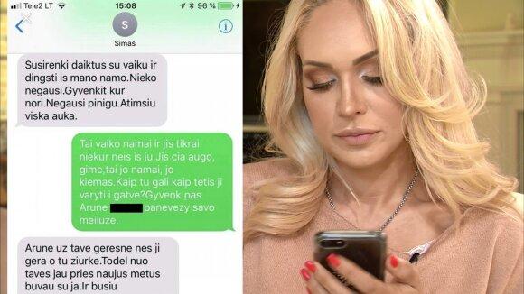 Ilgai tylėjusi Pikul advokatė įvertino Jasaičių dramą: papasakojo, kodėl Oksanai iš skyrybų pasipelnyti nepavyks