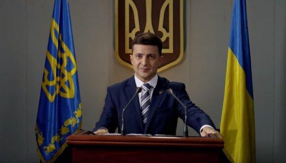 Зеленский спутал карты. Президентские выборы в Украине остаются задачей со многими неизвестными