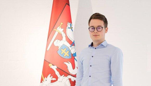 Benas Kazlauskas