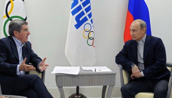 Rusijoje – nukeltos rinktinės išlydėtuvės, J. Isinbajeva prabilo apie laidotuves