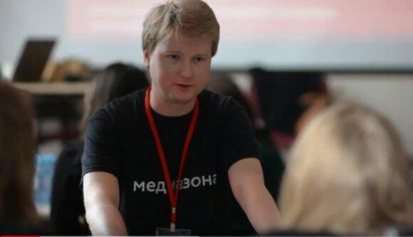 Егор Сковорода: занятие журналистикой в России - это игра вдолгую, сильно легче не станет