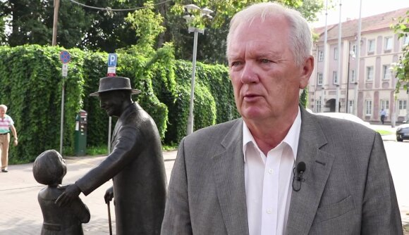 Vytautas Plečkaitis