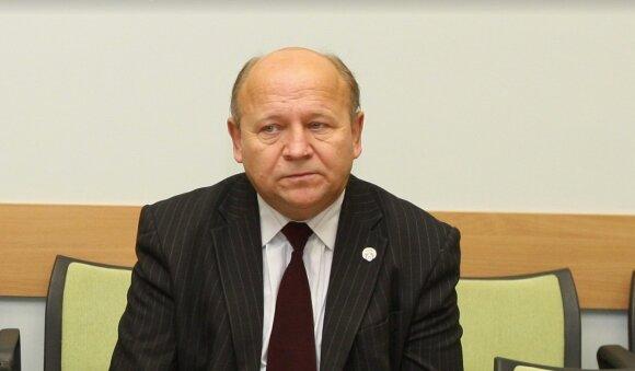 Albinas Jacevičius