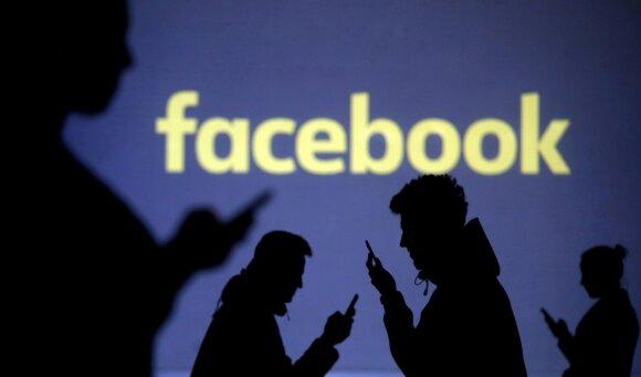 Nematomas darbas: šie žmonės valo giliausius ir tamsiausius socialinių tinklų kampus