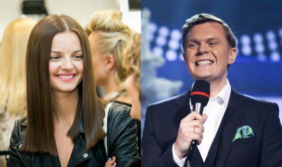 Gabrielė Martirosianaitė, Mindaugas Stasiulis