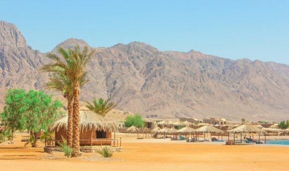 Taba, Egiptas