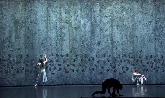 "Baletas ""Žizel"""