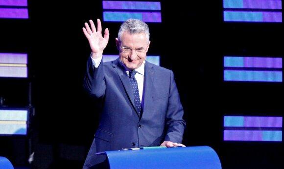 Janas Zahradilas